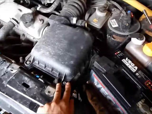Ремонт коробки передач ВАЗ-2109 своими руками: пошаговая инструкция