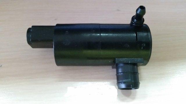 Почему не работает омыватель лобового стекла ВАЗ-2110 и что делать?