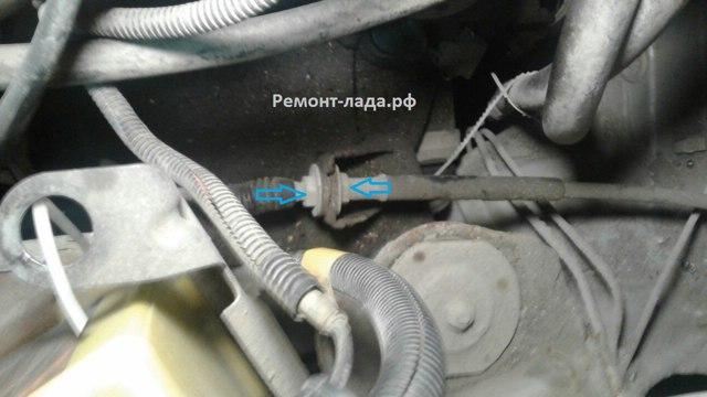 Замена выжимного подшипника на ВАЗ 2110 своими руками: видеоинструкция