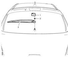 Какой размер щеток стеклоочистителя на ВАЗ-2110?
