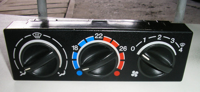 Не работает вентилятор печки Лада Приора с кондиционером и без: причины, ремонт