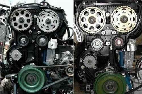 Технические характеристики ВАЗ 2113 8 и 16 клапанов: описание