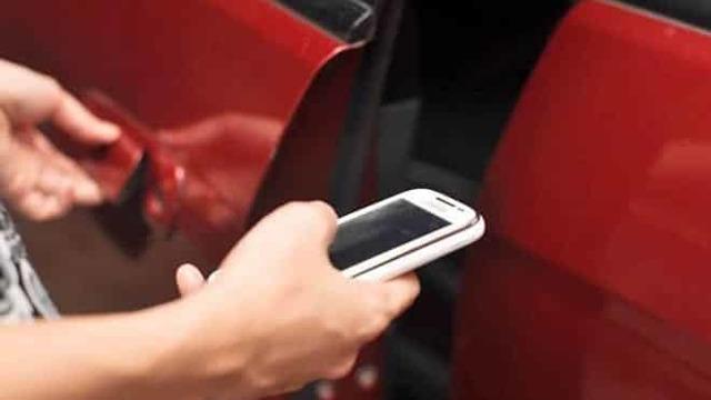 Как открыть ВАЗ 2115 без ключа: открытие двери по видеоинструкции