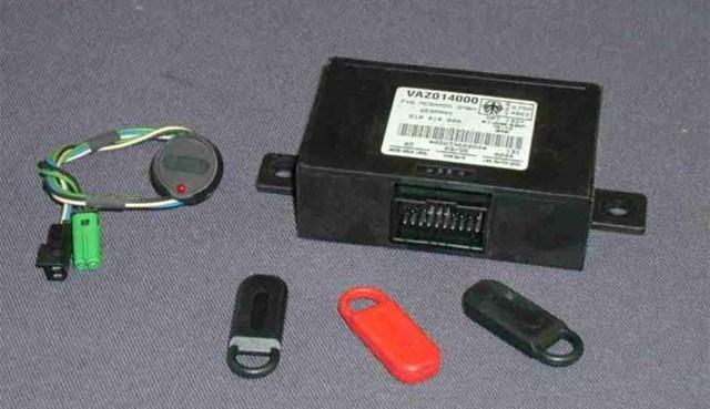 Как отключить иммобилайзер на ВАЗ-2110 самому: инструкция