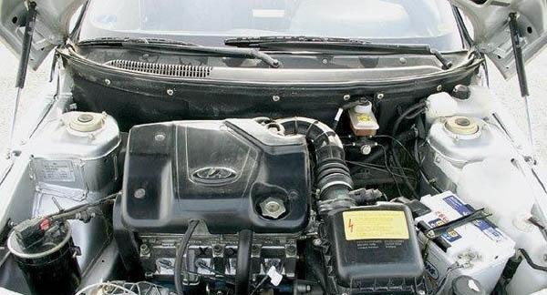 Плавают обороты ВАЗ 2115 инжектор: причины