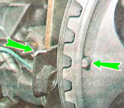 Замена ремня ГРМ на Лада Гранта 8 клапанная: видео инструкция (на 87 л.с)
