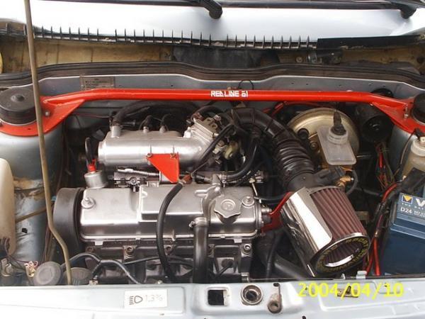 Тюнинг двигателя ВАЗ 2109 своими руками: пошаговая видеоинструкция