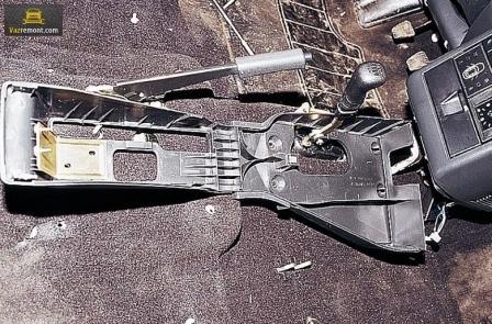 Как снять торпеду на ВАЗ-2110: инструкция пошаговая