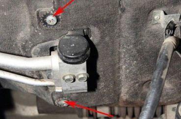 Замена фильтра салона на Лада Приора с кондиционером и без него: инструкция