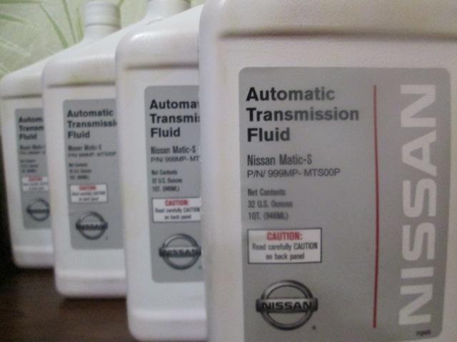 Замена масла в АКПП Лада Гранта своими руками: периодичность и видеоинструкция