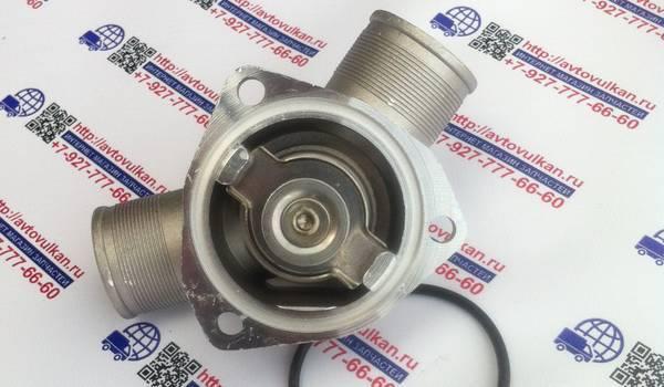 Термостат ВАЗ 2115 инжектор: как проверить?