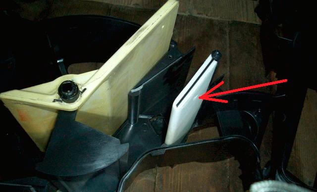 Не греет печка Лады Калина: причины, ремонт