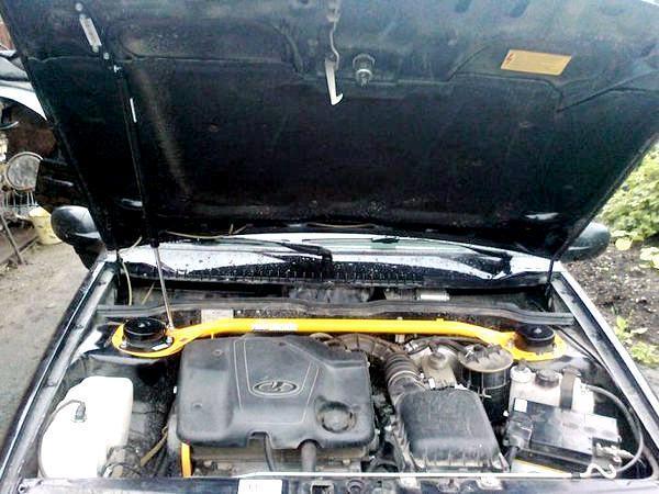 Прошивка ВАЗ-2114 8 клапанов своими руками: пошаговая инструкция