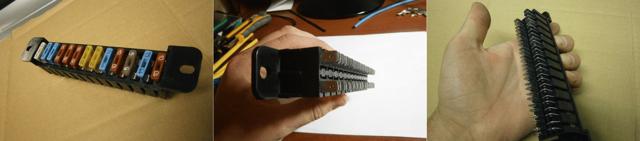 Предохранители ВАЗ-2106: какой и за что отвечает?