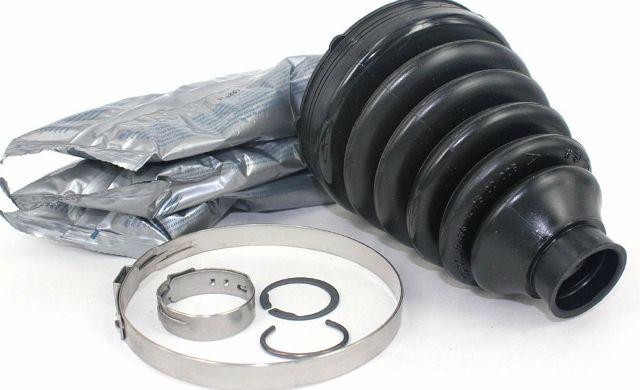 Замена пыльника наружного шруса ВАЗ 2109 без снятия привода: видео инструкция