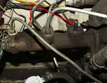 Замена главного тормозного цилиндра ВАЗ 2109 своими руками: видеоинструкция