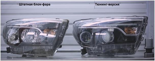 Тюнинг Лада Веста: инструкция с фото и видео