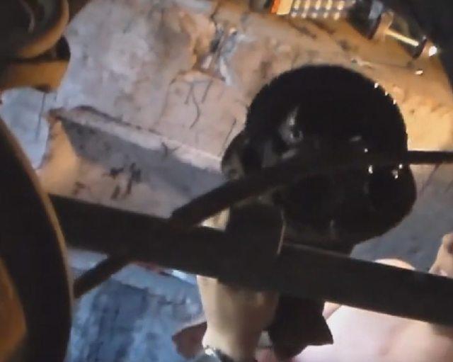Пошаговая замена редуктора заднего моста ВАЗ 2107: видеоинструкция