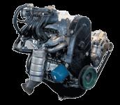 Объем двигателя Лады Калина в лошадиных силах: технические характеристики