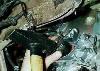 Замена сальников клапанов ВАЗ 2109 8 и 16 клапанов своими руками: инструкция