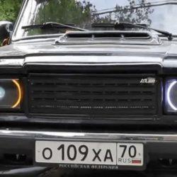 Тюнинг подвески ВАЗ 2107 своими руками: идеи, фото, видео