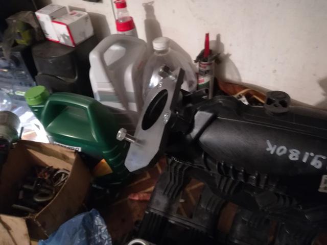 Какая мощность у двигателя ВАЗ-2114 и как ее увеличить?