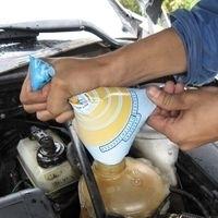 Как промыть систему охлаждения двигателя ВАЗ 2110: эффективные способы