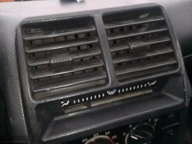 Плохо греет печка ВАЗ-2112 16 клапанов: причины, схема, ремонт