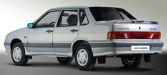 Двигатель ВАЗ 2115: характеристики, технические параметры, описание