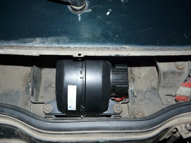 Как снять моторчик печки на ВАЗ-2109 своими руками: пошаговая видеоинструкция