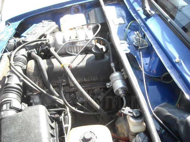 Расход топлива на 100 км ВАЗ-2104 (инжектор, карбюратор): характеристики