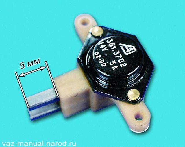 Что делать, если не дает зарядку генератор на ВАЗ 2107 (инжектор, карбюратор)?