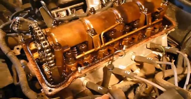 Замена гидрокомпенсаторов на Ниве Шевроле своими руками: видеоинструкция