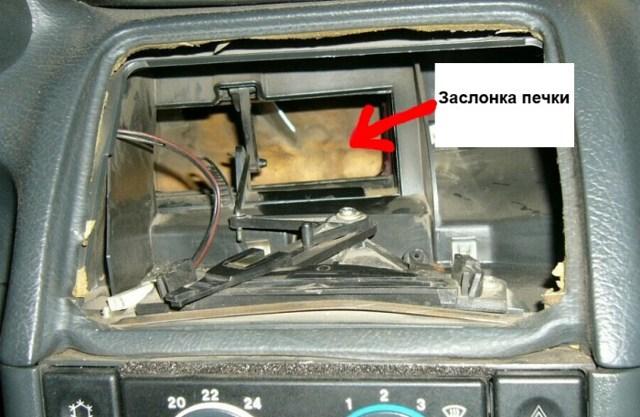 Модернизация печки ВАЗ-2110 своими руками: инструкция пошаговая