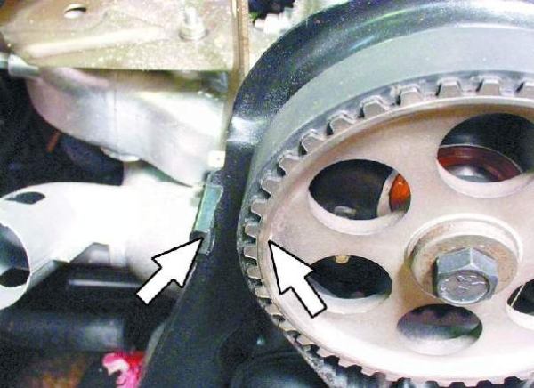 Порядок зажигания ВАЗ-2109 (карбюратор, инжектор): как выставить?