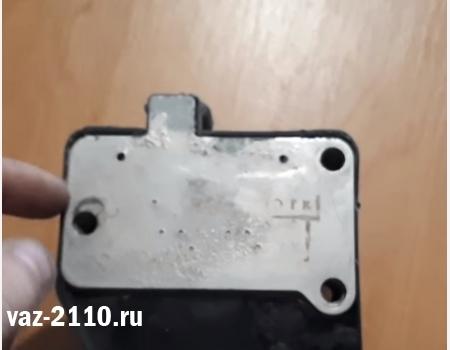 Модуль зажигания ВАЗ 2110: признаки неисправности