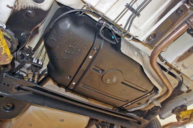 Какой объем топливного бака на Лада Веста: характеристики