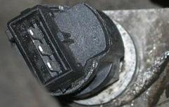 Замена датчика скорости ВАЗ-2110 на 8 и 16 клапанов своими руками