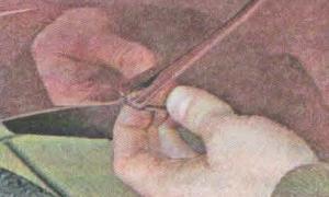 Замена заднего бампера Лады Гранта своими руками: видеоинструкция