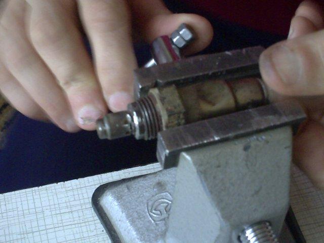 Замена датчика кислорода ВАЗ 2114 своими руками