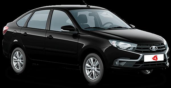Лада Гранта лифтбек 2016 года в новом кузове: комплектации и цены, фото