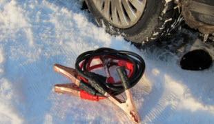 ВАЗ-110 не заводится в мороз: причины, что делать?