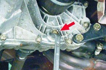 Не включается задняя передача на ВАЗ-2109: причины, ремонт