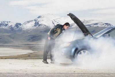ВАЗ 2115 плохо заводится в мороз: что делать, причины