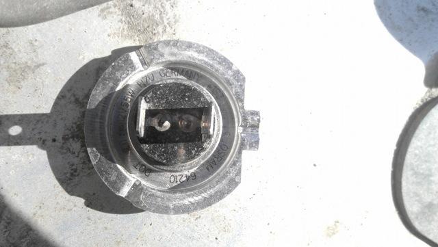 Замена лампы ближнего света на Ладе Калина своими руками: инструкция