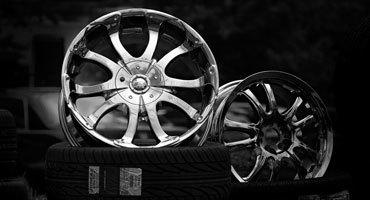 Какая разболтовка у колесных дисков на ВАЗ 2109: схема