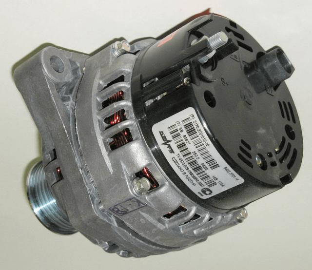 Какой генератор лучше поставить на ВАЗ-2110: мнение специалистов