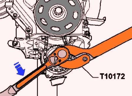 Замена масляного насоса ВАЗ 2115: пошаговая видеоинструкция