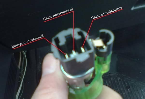 Как снять прикуриватель на ВАЗ-2110: инструкция пошаговая