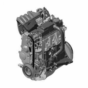Объем двигателя Лады Гранта: технические характеристики